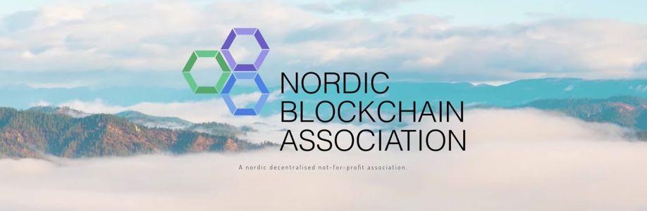 NordicBlockchainAssociation Cover Image