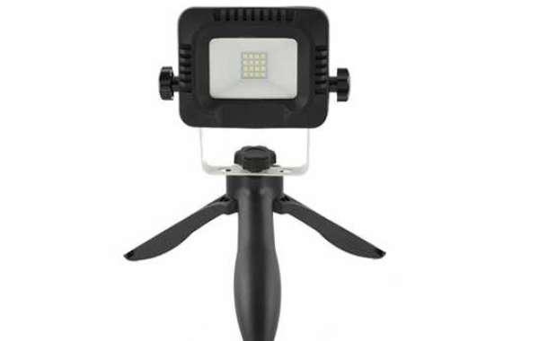 Advantages Of LED Street Light Factory