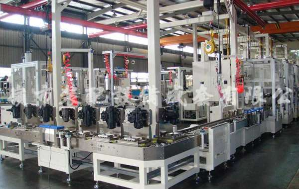 Do You Know How To Optimize Engine Assembly Line?