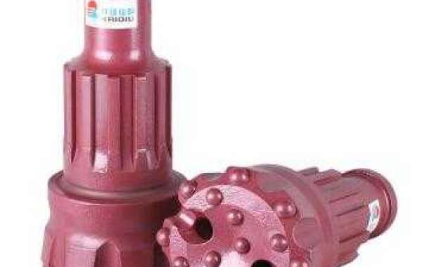 Correct Operation Of Water Well Drilling Tools