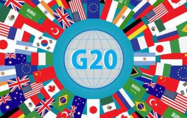 G20奠定监管机构在11月峰会之前接受数字支付的能力