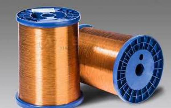 Parameters Of Enameled Copper Clad Aluminum Wire