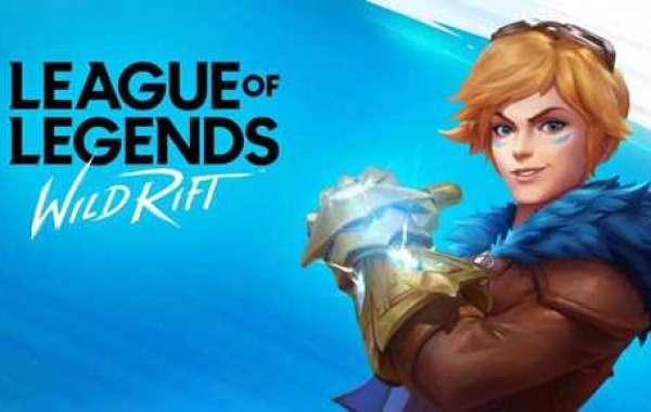League of Legends: Wild Rift's limited alpha test begin in June