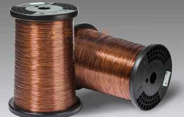 Comparison Of Enameled Copper Wire And Pure Copper Wire