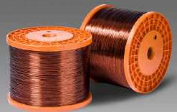 The Main Application Scenarios Of Copper Magnet Wire