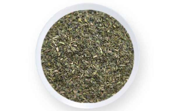 These Asepects Are Important When Storing China Green Tea