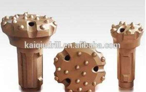 Introduction To Drilling Tools Manufacturer Classification