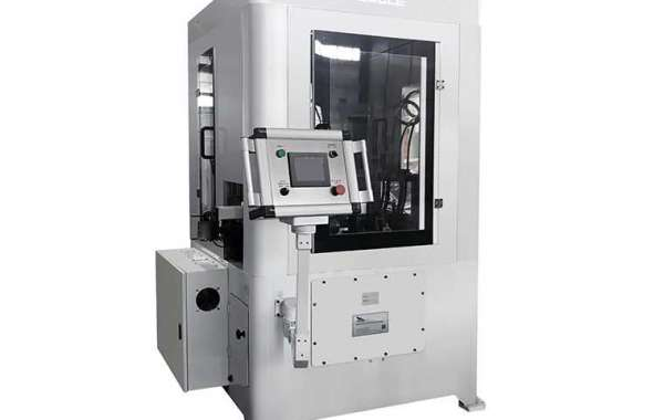 You Need to Learn Features of Can Making Machine