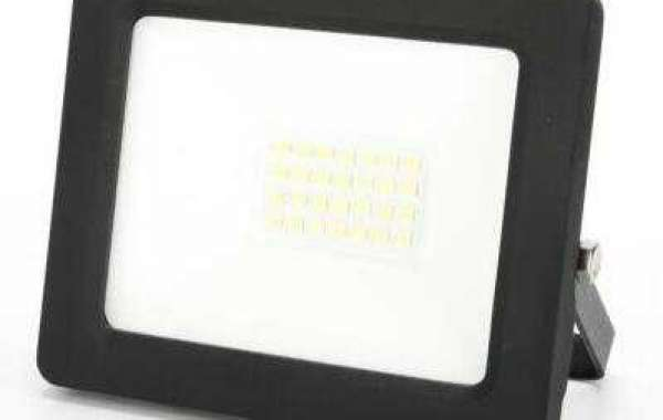 Introduction Of 100w Outdoor Slim Led Floodlight Maintenance