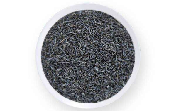 You Need to Know Export Situation Of China Green Tea