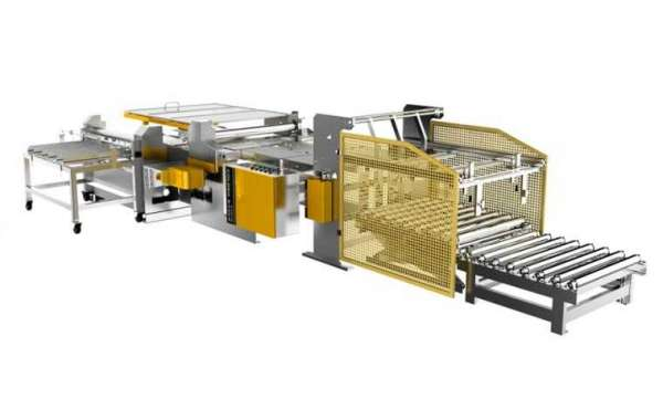 Important Things on Metal Cap Can Making Machinery Production Line Are Introduced