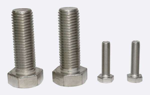 Stabilizing Effect Of Threaded Rods And Eye Bolts