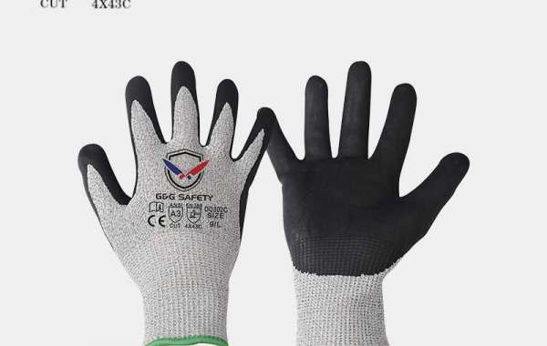 How to buy special function gloves