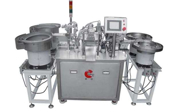 Know How Syringe Silk Screen Printing Machine Works