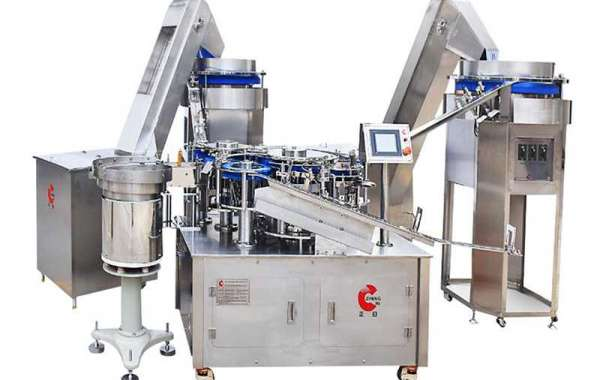 We Suggest You to Know Common Applications of Safety Syringe Assembly Machine