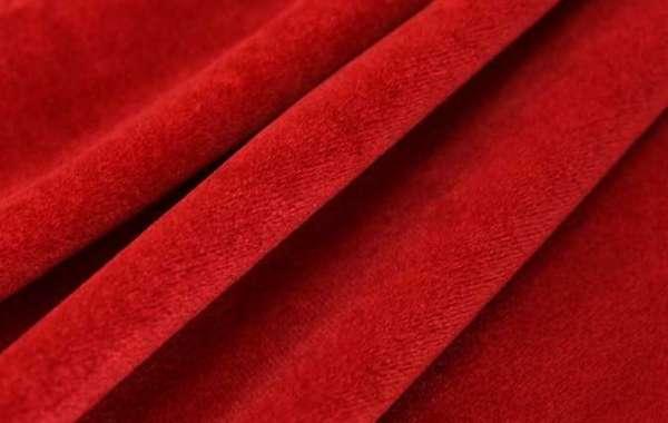 Velvet Fabric Manufacturers: What Is Velvet Fabric