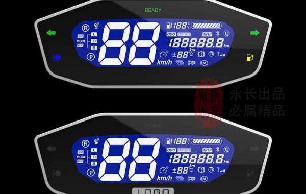 Trusted DigitalSpeedometerSupplier