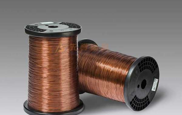 Enameled Aluminum Wire Products Are Widely Used In Various Transformers
