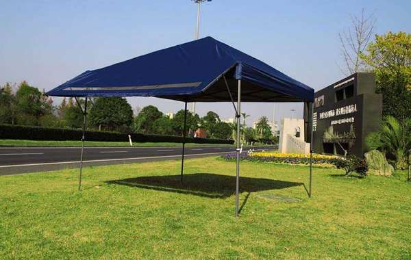 Pop Up Tent Manufacturers: A Variety Of Tents