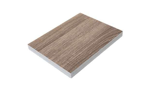An Introduction of Wpc Foam Board and Extruded Board