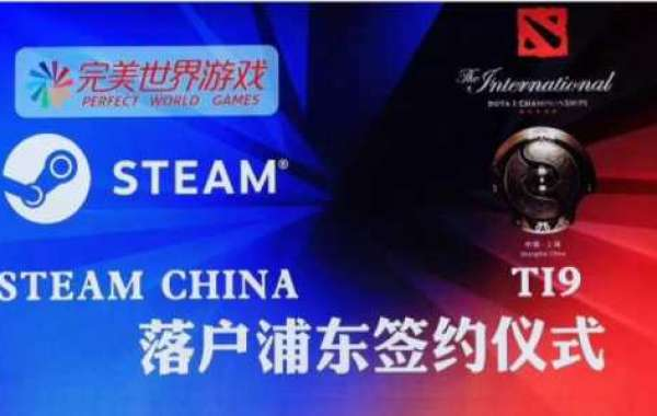 Steam China is Coming: Teach you how to start the Steam Platform