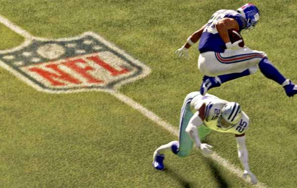 Madden 15-20 have all been somewhat similar in terms of layout
