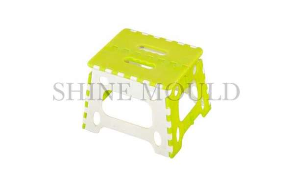 Plastic Stool Mould Is Widely Used