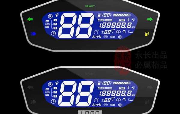 Strength Of YC Digital Speedometer Supplier Is Strong