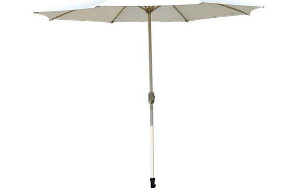 What Are The Common Types Of Push Up Umbrella