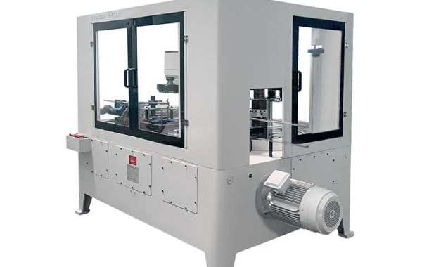 Know Metal Cap Can Making Machinery Production Line