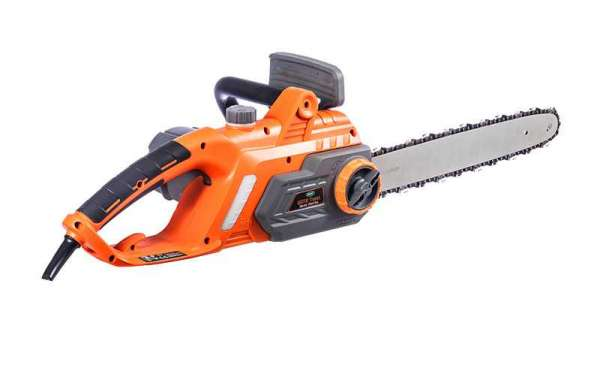 Chain Design Of Automatic Chainsaw