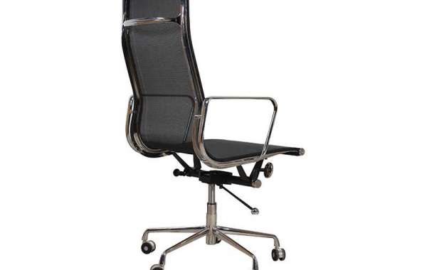 Buying Group Of Metal Office Chair