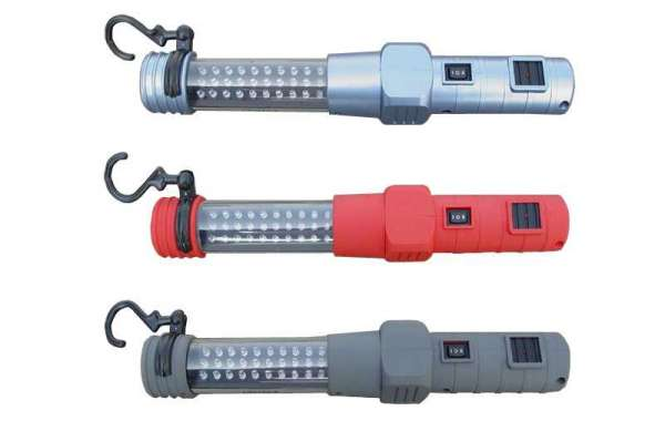 How To Use China Emergency Light