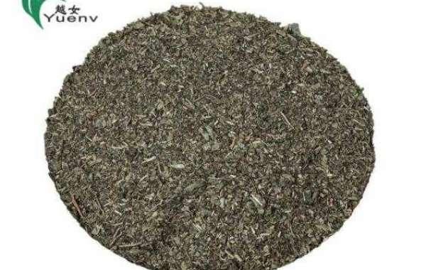 Quality Introduction Of Gunpowder Tea