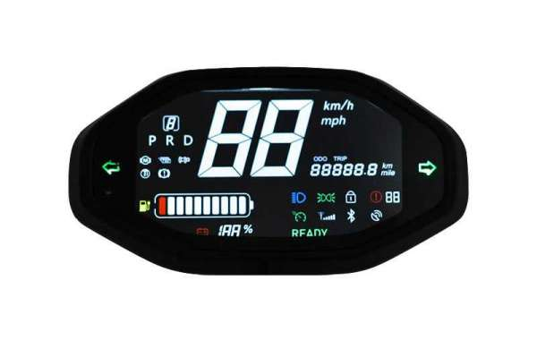 There Are Many Advantages Of OEMSpeedometer