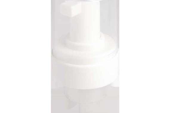 Operation Method Of Perfume Spray Head