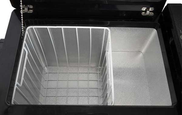 The Material Of 12v Dc Freezer