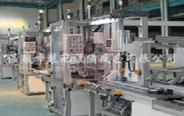 How Do You Operate Automatic Assembly Line?