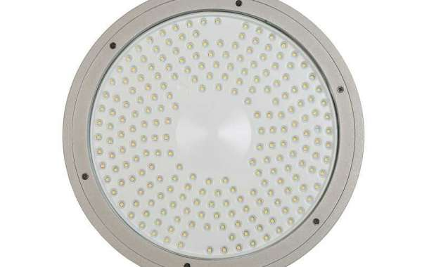Led Ufo Lights Manufacturers Introduces The Installation Spacing