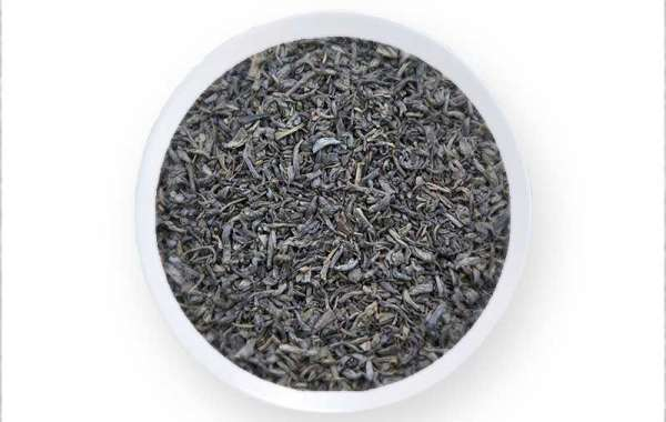 It Is Important to Purchase China Green Tea