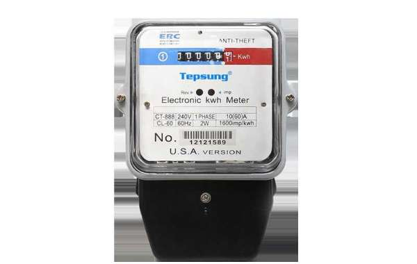 Understanding Of The Three Phase Three Phase Meter