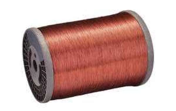A Good Thing -  Aluminum Magnet Wire