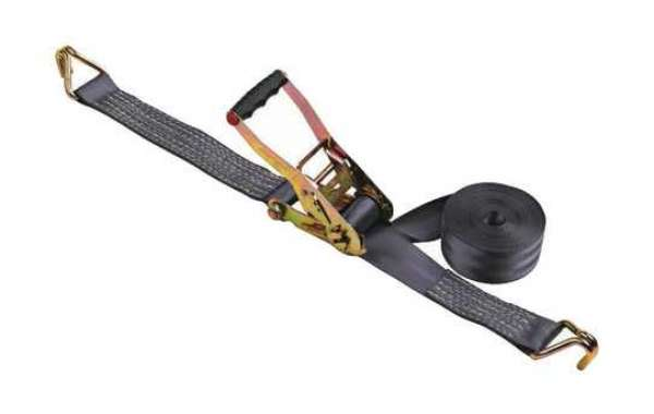 Learn About Tie Down Straps Manufacturer'S Automatic Tensioning Device