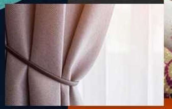 Listen To What Curtain Fabric Manufacturer Says
