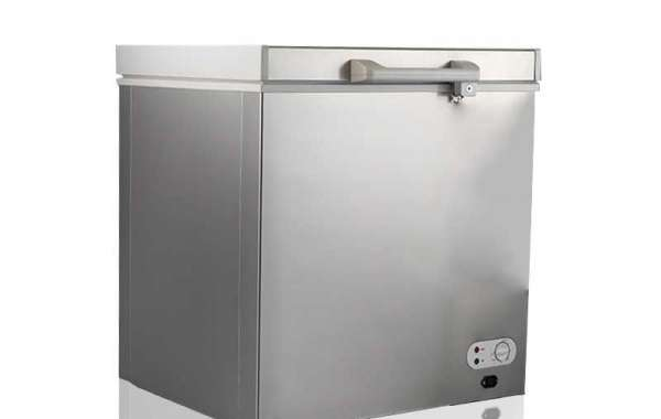 Understanding The Space Of 12V DC Freezer