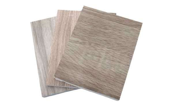We Recommend PVC Cabinet Board and PP Board