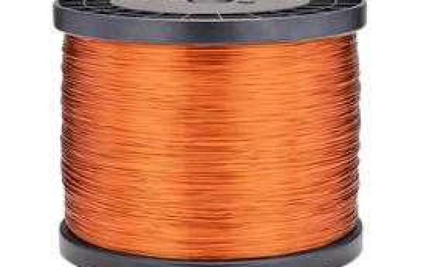 You Need to Know Aluminum Enameled Wire Working Principle