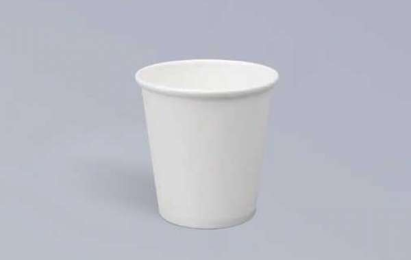 The benefits of printing ads on paper cups