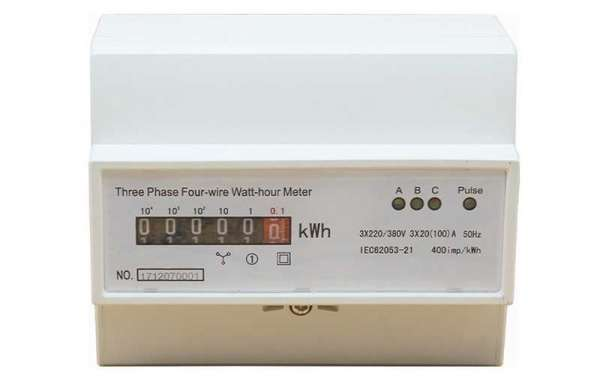 About The Rotation Of The Aluminum Plate Of The Kilo Watt-hour Meter