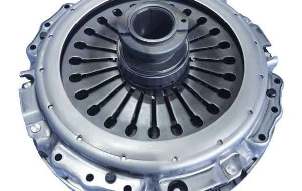Components of Clutch